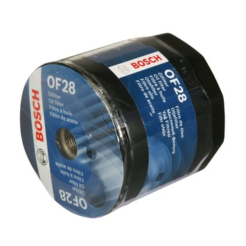 Bosch oliefilter OF28