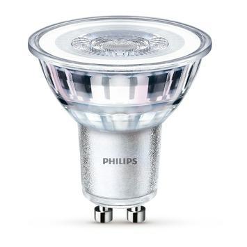 Philips LED spot GU10 4,6W 3 stuks