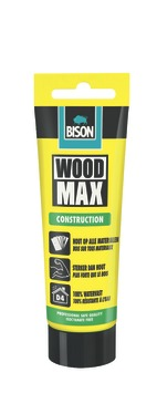 Bison Wood Max® Tube 100 gram