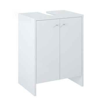 Genoeg GAMMA | Handson Ivy onderkast 50cm wit kopen? | badkamermeubelen &RS05