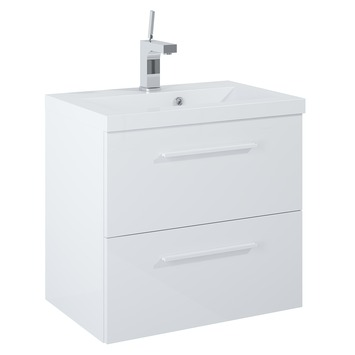 Handson badkamermeubel Acer 60 cm wit