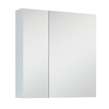 Handson spiegelkast Acer/Cella 2-deurs wit