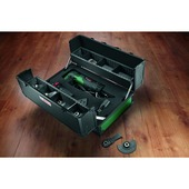 Bosch multitool PMF220 CE toolbox