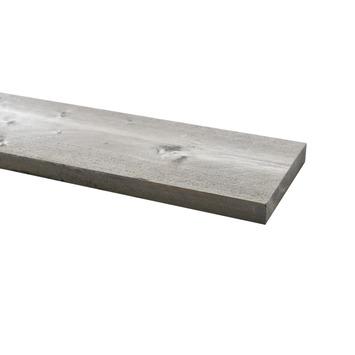 Steigerhout vergrijsd 32x200 mm 250 cm