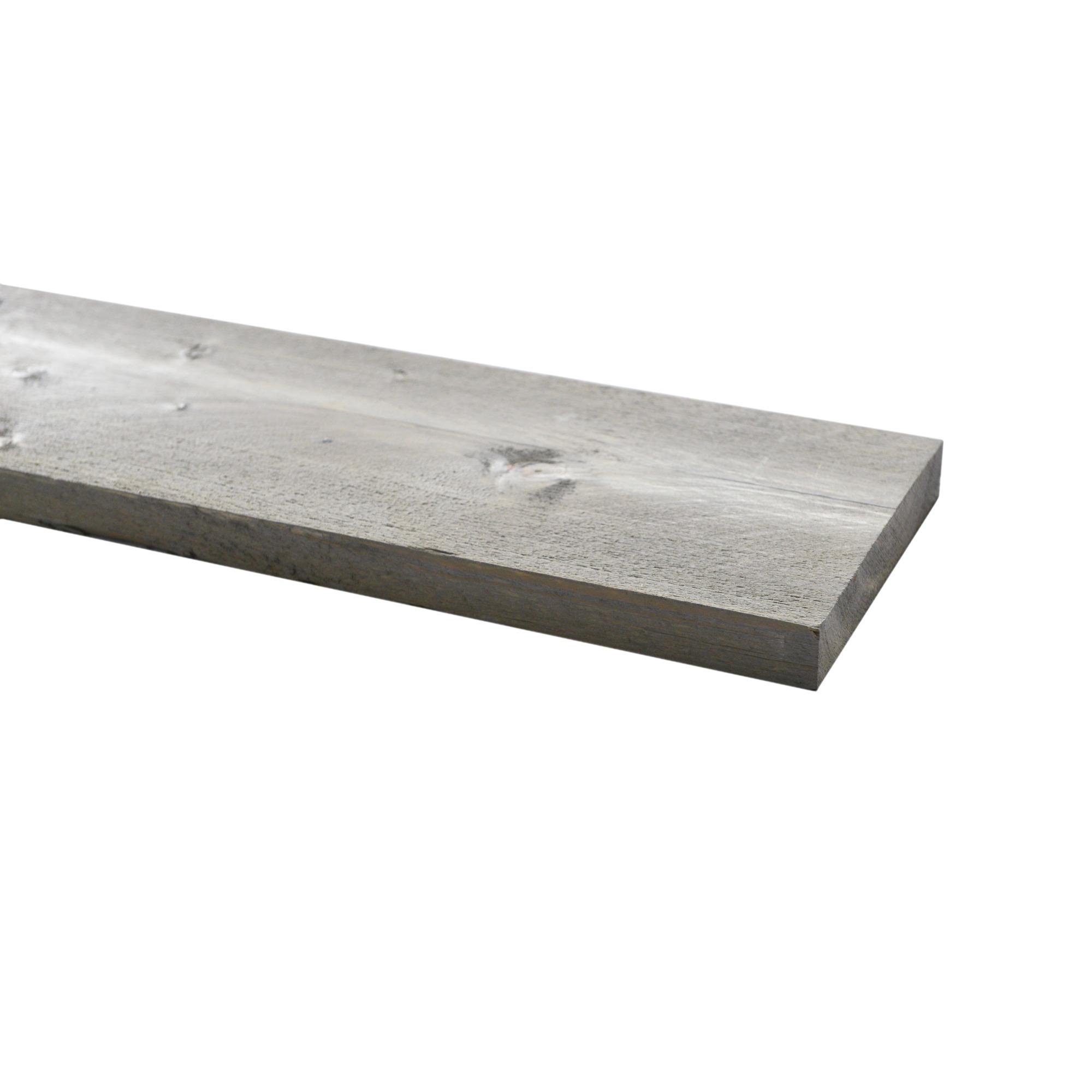 Steigerhout greywash 32x200 mm 250 cm