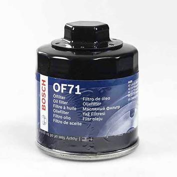 Bosch Oliefilter OF71