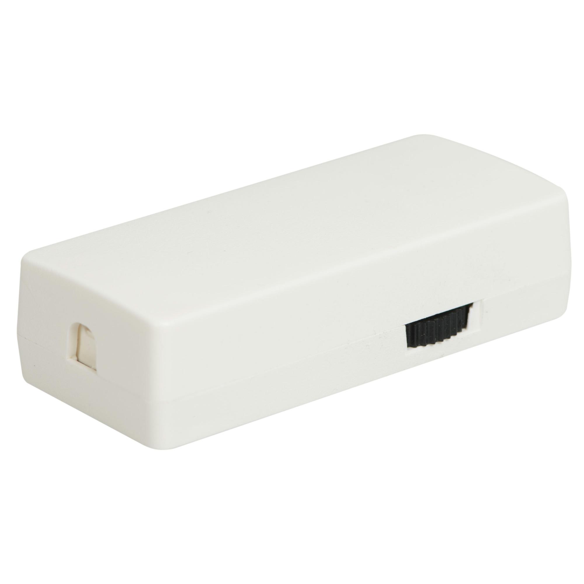GAMMA LED snoerdimmer 1-25 watt wit