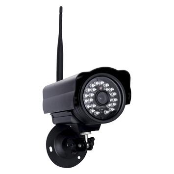 Smartwares Beveiligingscamera IP C923IP Buiten 15 M Nachtzicht HD WIFI met App