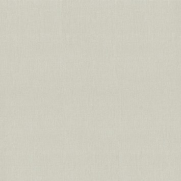 Vliesbehang extra breed Linnen uni taupe (102352)