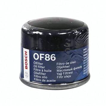 Bosch Oliefilter OF86