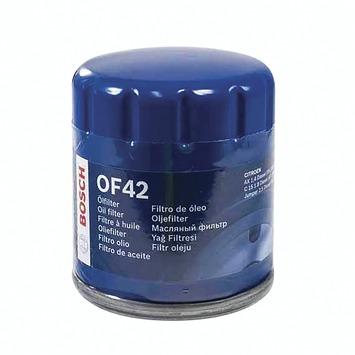 Bosch Oliefilter OF42