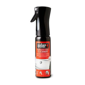 Weber Reiniger voor Roestvrij Staal