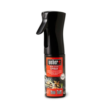 Weber anti-aanbakspray 200ml