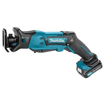 Makita reciprozaag 10.8 volt JR103DSAE