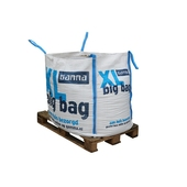 GAMMA grind big bag 1000 kg / 0.65 m³