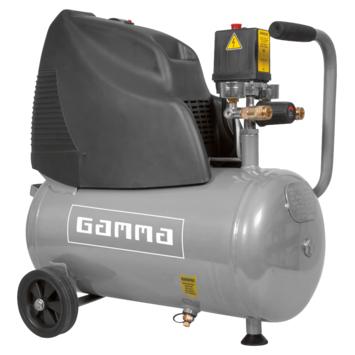 GAMMA compressor 24 liter