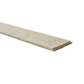 Wood wall paneel Pure 18x133 mm 270 cm 5 stuks