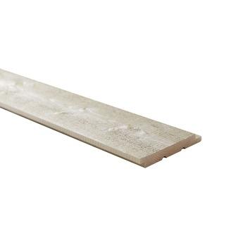 Wood wall paneel Scandinavian Rock 18x133 mm 270 cm 5 stuks
