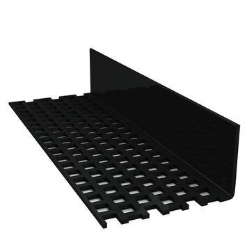 Durasid gevelbekleding ventilatieprofiel 250 cm