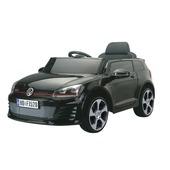Accu auto Volkswagen Golf GTI zwart
