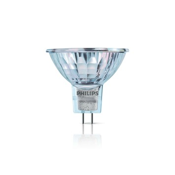 Philips EcoHalo spot 35W 12V warm wit