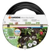 """Gardena Micro Drip druppelbuis bovengronds 4,6 mm (3/16"""")"""