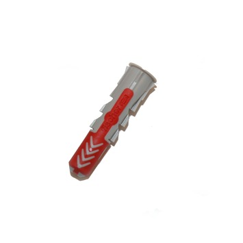 Fischer Duopower plug 6X30 mm 100 stuks