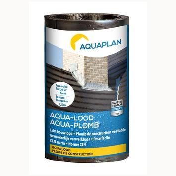 Aquaplan lood 15 cm x 1,5 m