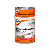 Alabastine tegellak wit 750 ml
