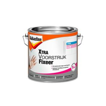 Alabastine voorstrijk fixeer 2,5 liter