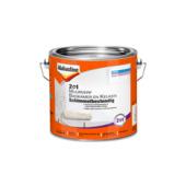 Alabastine muurverf badkamer & keuken 2in1 wit mat 2,5 liter