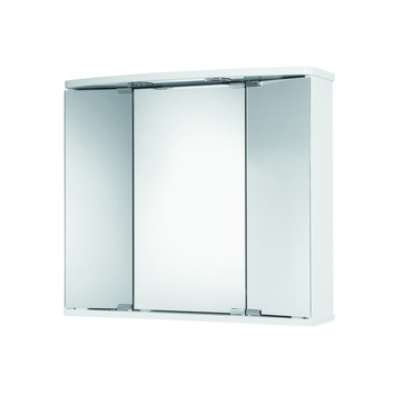 Van Marcke Funa spiegelkast wit