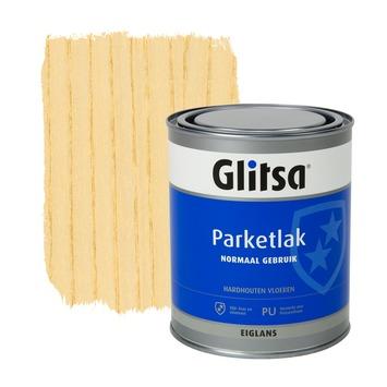 Glitsa Normaal Gebruik parketlak kleurloos 750 ml