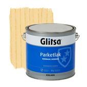 Glitsa Normaal Gebruik parketlak kleurloos 2,5 liter