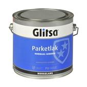 Glitsa Normaal Gebruik parketlak kleurloos hoogglans 2,5 liter