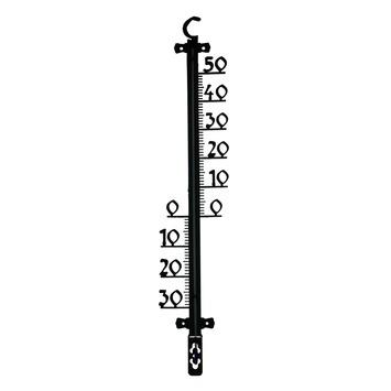 Bindingfix thermometer 25 cm kunststof
