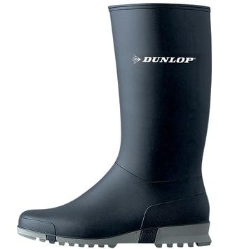 Dunlop sportlaars acifort laars blauw maat 35