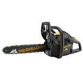 McCulloch Benzine Kettingzaag cs 340