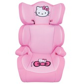 Autokinderzitje Hello Kitty