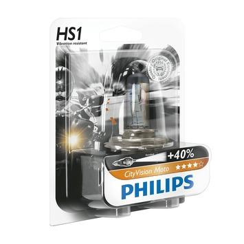 Philips motorlamp Vision City Motor HS1