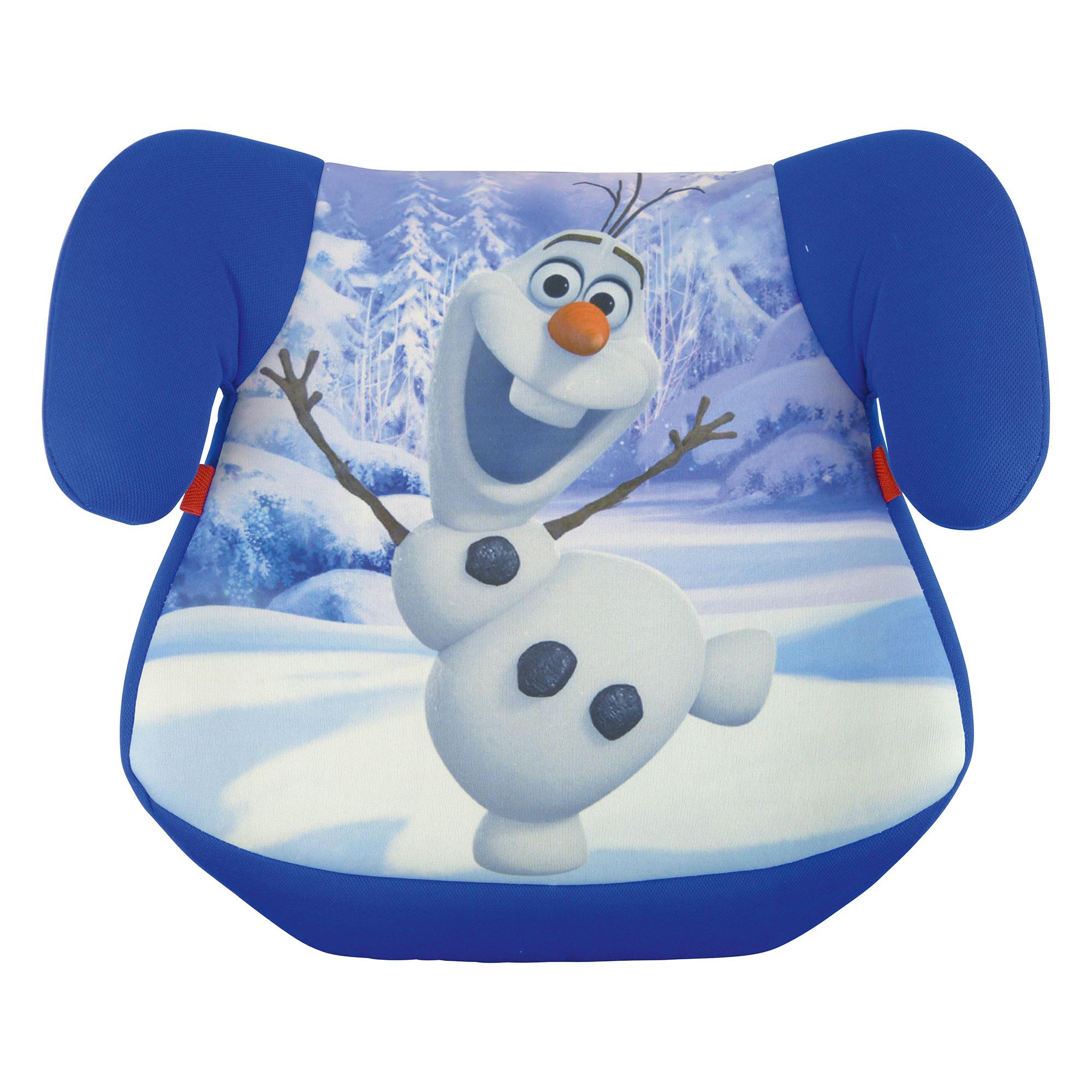 Booster-Zitverhoger Azet Disney Frozen Olaf blauw