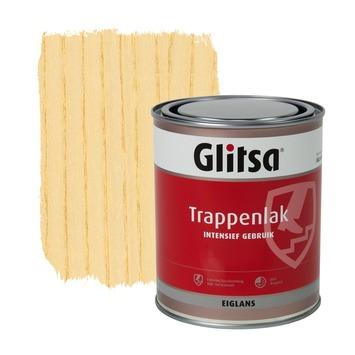 Glitsa Intensief Gebruik traplak kleurloos eiglans 750 ml