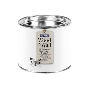 GAMMA Wood&Wall krijtvernis 500 ml
