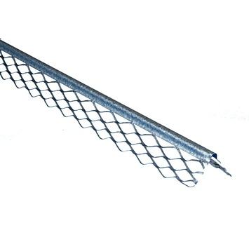 Gyproc stuc hoekbeschermer dikpleister 1,5 m 4 stuks