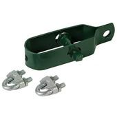Bindingfix draadspanset groen geplasifiseerd