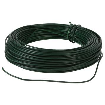 Bindingfix spandraad groen 30 meter x 1,4 mm
