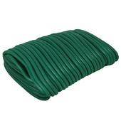 Bindingfix rubberband draad in kern ø 3 mm 10  meter