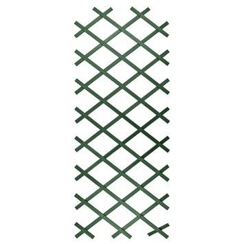 Klimrek Voor Planten.Gamma Bindingfix Klimrek Kunststof Groen 0 5x1 5 Meter Kopen