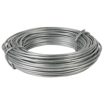 Bindingfix galva wire 2,7x25 meter