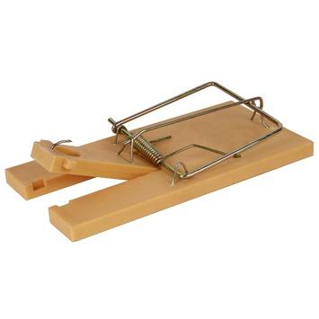 Stop ratten rattenval kunststof 17,5x8,5 cm